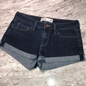 Like New! Abercrombie & Fitch Shorts
